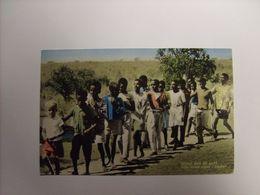 Becko, Ethiopia. (20 - 12 - 1962) - Ethiopie