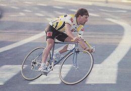 Cyclisme  -  Charles MOTTET - Cycling