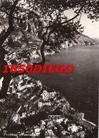POSITANO - PANORAMA F/GRANDE  VIAGGIATA 1958? - Salerno