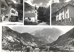 Soča Na Primorskem 1961 - Jugoslawien