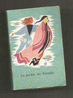 Conte D'ANDERSEN , LE JARDIN DU PARADIS ,presses De La Cité ,illustrations D'Etienne MOREL , Frais 1.95 E - Livres, BD, Revues
