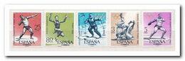Spanje 1964, Postfris MNH, Olympic Games - 1931-Aujourd'hui: II. République - ....Juan Carlos I