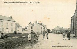 Grace De Guenrouet * Place De L'église - Guenrouet