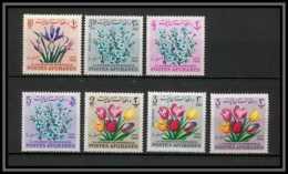 Postes Afghanes (Afghanistan) - 3230/ N° 746 U/y Fleurs (plants - Flowers) ** MNH - Afghanistan