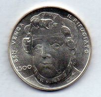 SAN MARINO, 500 Lire, Silver, Year 1982, KM #139 - San Marino