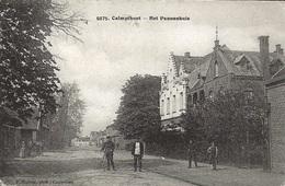 29 Kalmthout Het Pannenhuis  Hoelen 5075 - Kalmthout