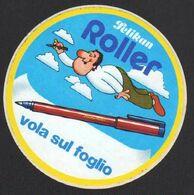 Stikers Pelikan Roller Biro Penna A Sfera Ballpoint Pen Stylo à Bille FAS00061 - Sammelbilder, Sticker