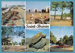 SAINT-BREVIN-LES-PINS - SAINT-BREVIN-L'OCEAN - Multivues - Saint-Brevin-l'Océan
