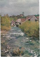 Gorej River Radovna 1966 - Jugoslawien