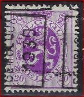 Zegel Nr. 281 Voorafgestempeld Nr. 5882 In Positie A   GEMBLOUX  1930  ;  Staat Zie Scan ! Inzet Aan 5 €  ! - Precancels