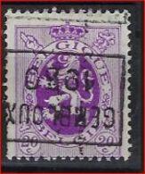 Zegel Nr. 281 Voorafgestempeld Nr. 5882 In Positie D   GEMBLOUX  1930  ;  Staat Zie Scan ! Inzet Aan 5 €  ! - Precancels