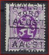 Zegel Nr. 281 Voorafgestempeld Nr. 5864 In Positie C  AALST 1930 ALOST  ;  Staat Zie Scan ! - Precancels