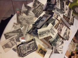 Lot + 2900 Cartes Postales ANCIENNES ET SEMI-MODERNES En Vrac - Cartes Postales