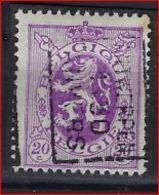 Zegel Nr. 281 Voorafgestempeld Nr. 5865 In Positie B  ANTWERPEN 1930 ANVERS  ;  Staat Zie Scan ! - Precancels