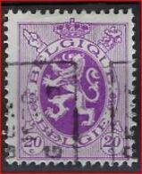 Zegel Nr. 281 Voorafgestempeld Nr. 5881 In Positie A GENT 1930 GAND ; Staat Zie Scan ! Inzet Aan 5 €  ! - Precancels