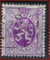 Zegel Nr. 281 Voorafgestempeld Nr. 5881 In Positie B GENT 1930 GAND ; Staat Zie Scan ! Inzet Aan 5 €  ! - Precancels
