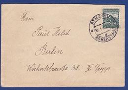Beleg (aa1862) - Lettres & Documents