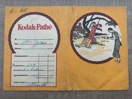 Pochette Kodak Pathé - Autres
