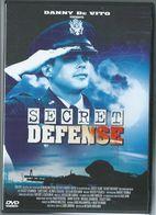 Dvd Secret Defense - Andere