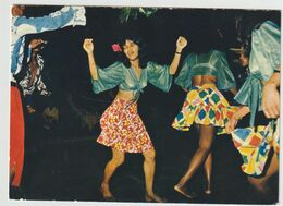 L'Ile Maurice-Le Sega Ou L'érotisme-(D.8244) - Mauritius
