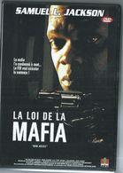 Dvd La Loi De La Mafia - Polizieschi