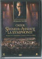 Dvd La Symphonie Du Seignurs Des Anneaux - DVDs