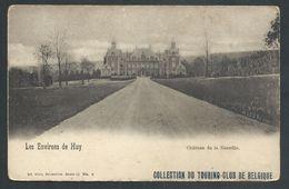 +++ CPA - Environs De HUY - Château De La Neuville - Nels Série 55 N° 8  // - Huy