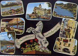 Grub Aus St. Wolfgang - Formato Grande Viaggiata – E 16 - St. Wolfgang