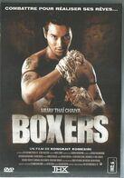Dvd Boxers - Action, Aventure