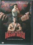 Dvd Dans Les Griddes Du Dragon Rouge - Action, Aventure