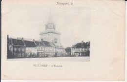 Nieuport - L'Église - Nieuwpoort