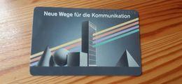 Phonecard Germany K 478 10.91 Bosch, 4.000 Ex MINT - Deutschland