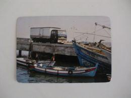 Luzes Riachos Torres Novas Portugal Portuguese Pocket Calendar 1987 - Calendriers