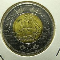 Canada 2 Dollars 2012 - Canada