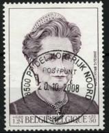 België 2881 - Belgisch Koningshuis - Koningin Paola - Dynastie Belge - O - Used - Belgium