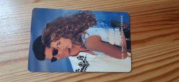 Phonecard Germany K 294 05.91 Wella, 2.400 Ex MINT - Deutschland