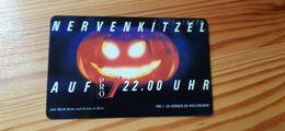 Phonecard Germany K 094 07.92 Pro7, 2.200 Ex MINT - Deutschland