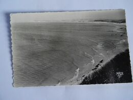 CPA  62  LE CAP BLANC-NEZ Vu Du CAP GRIS-NEZ 1960 Photo Véritable  TBE - Sin Clasificación