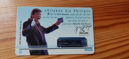 Phonecard Germany K 188 C 12.90. Philips, 2.000 Ex MINT - Deutschland