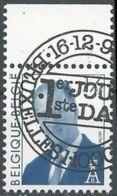BELGIEN 1997 Mi-Nr. 2732 O Used - Aus Abo - Belgium