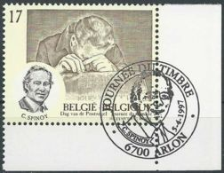 BELGIEN 1997 Mi-Nr. 2748 O Used - Aus Abo - Belgium