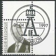 BELGIEN 1997 Mi-Nr. 2750 O Used - Aus Abo - Belgium