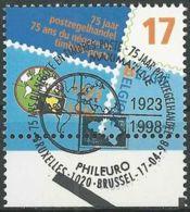 BELGIEN 1998 Mi-Nr. 2804 O Used - Aus Abo - Belgium