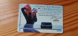 Phonecard Germany K 188 A 12.90. Philips, 2.000 Ex MINT - Deutschland