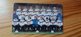 Phonecard Germany K 918 04.92. European Football Championship - Sweden, 20.000 Ex MINT - Deutschland