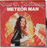 """Dee D: Jackson (1978)   """"Meteor Man"""" - Dischi In Vinile"""