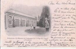 Turnhout - Réfectoire à La Maison De Campagne Du Collège St. Joseph - Turnhout
