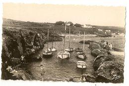 56-36 - Saint-Gildas-de-Rhuys - Le Petit Port - Frankreich