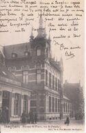 Iseghem - Bureau De Poste (rue De Pelichy) - Izegem