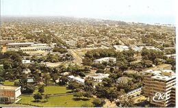 CPA-1965-AFRIQUE-TOGO-LOME Vue Aerienne Centre VILLE-TBE - Togo